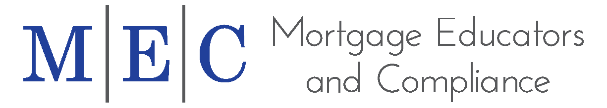 The Mortgage Education Experts