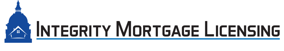 Integrity Mortgage Licensing