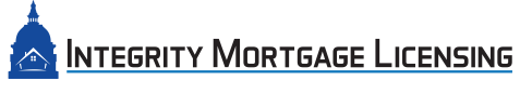 Integrity Mortgage Licensing Logo